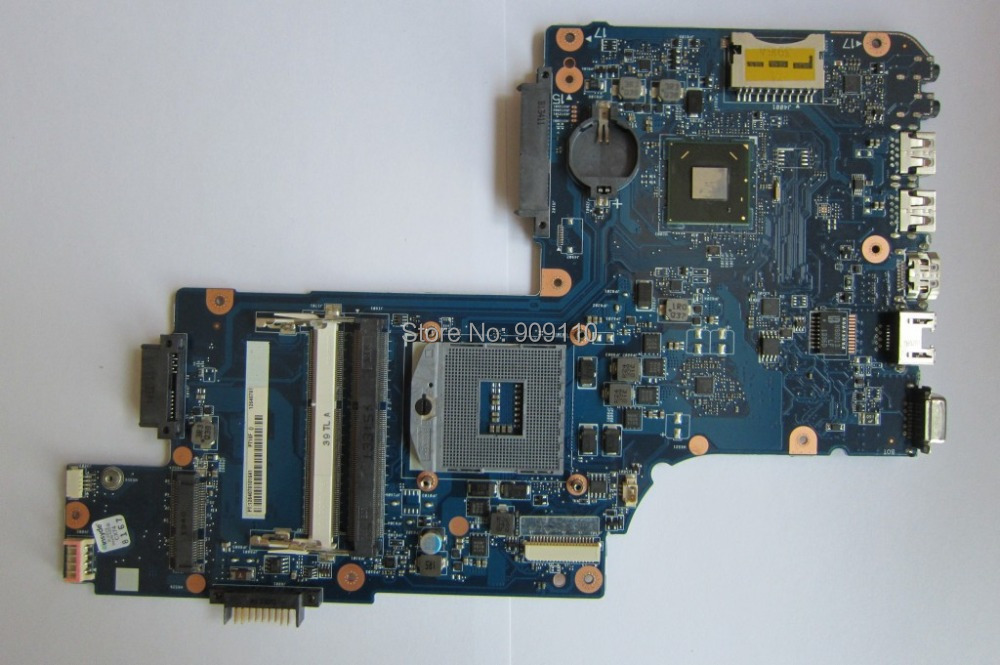 C850 L850 DDR3 integrated motherboard for Toshiba laptop C850 L850 H000062010