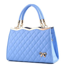 MONNET CAUTHY Female Bags Classic Elegant Socialite Wedding Party New Fashion Handbags Solid Color Blue Lavender Beige Red Totes