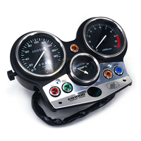 Мотоцикл 180 OEM Тахометр Пробег инструмент спидометра кластера метр для Honda CB1000 CB 1000 94-98 94 95 96 97 98