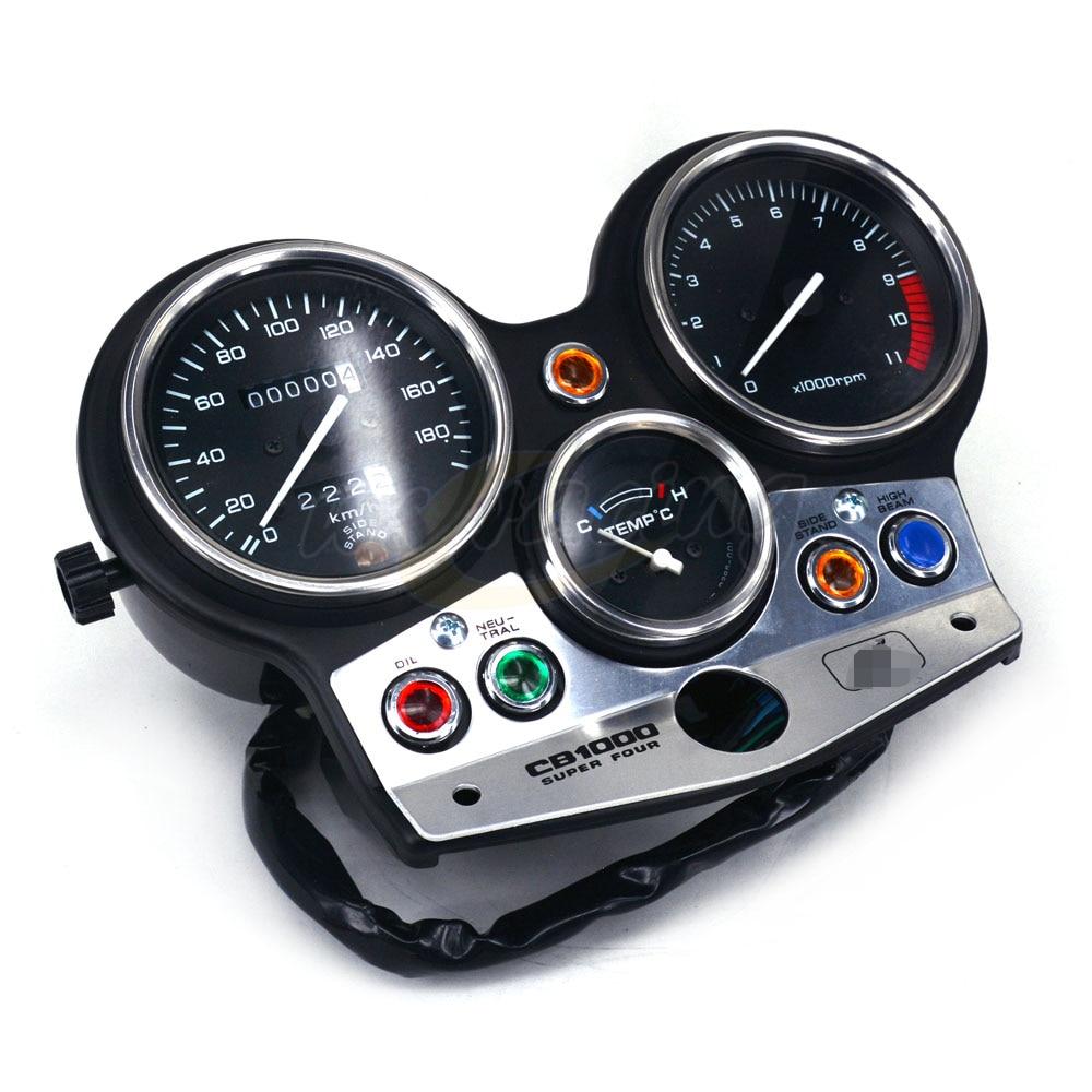 Motorcycle 180 OEM Tachometer Odometer Instrument Speedometer Gauge Cluster Meter For HONDA CB1000 CB 1000 94-98 94 95 96 97 98