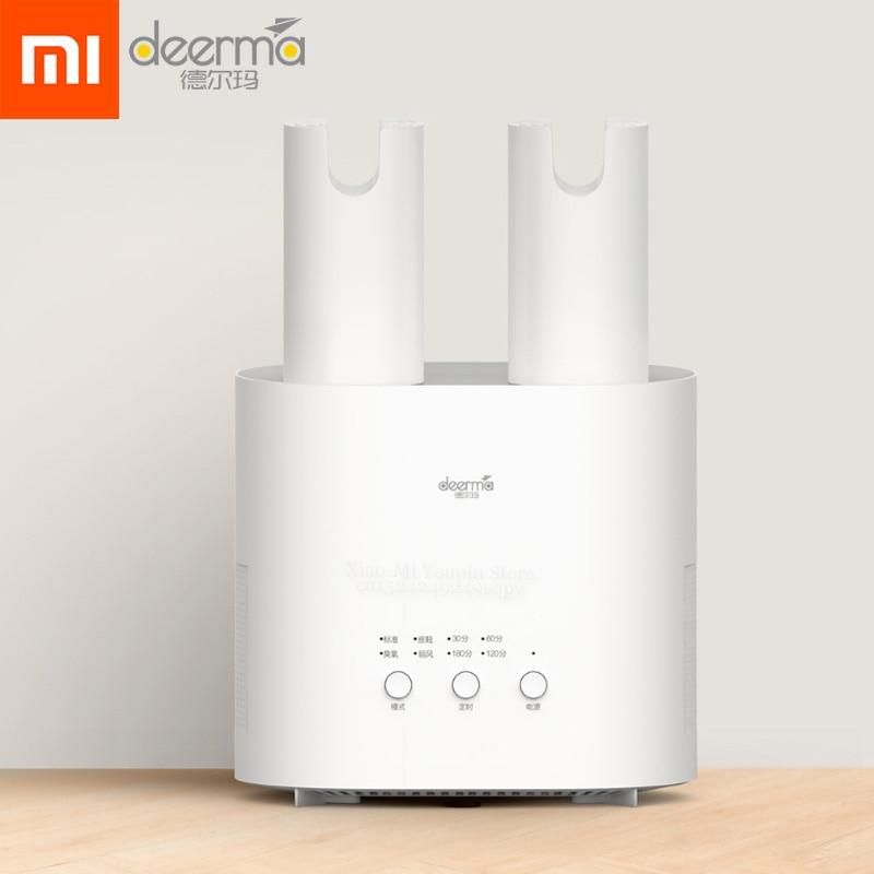 Xiaomi Mijia Deerma Intelligent Multi Function Retractable Shoe Dryer Multi effect Sterilization U shape Air Out