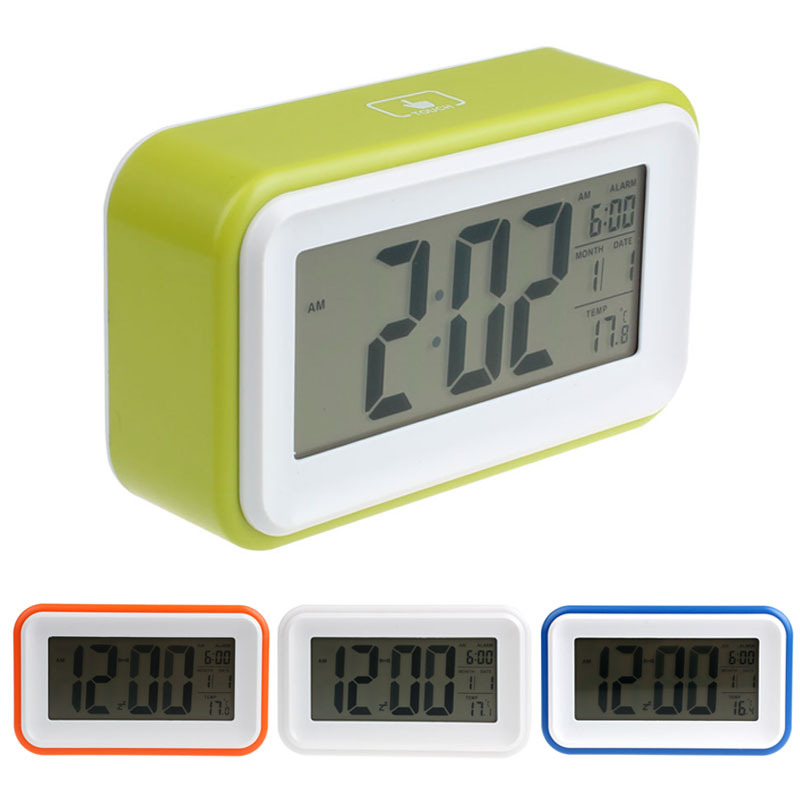 Online Buy Wholesale digital clock outdoor from China