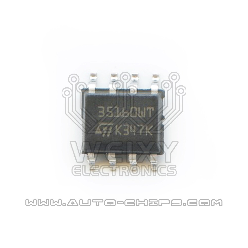 35160WT 35160 EEPROM Chip For BM Dashboard
