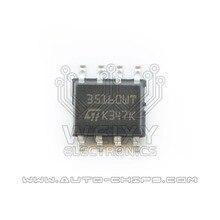 35160WT 35160 чип EEPROM для BM приборной панели