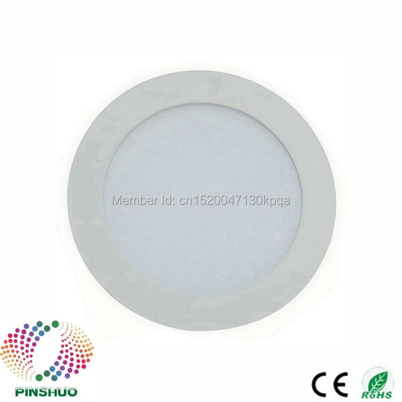 (10PCS / Lot) Garantie 3 ans Samsung Puce 3W 4W 6W 9W 12W 15W 24W 18W - Éclairage LED