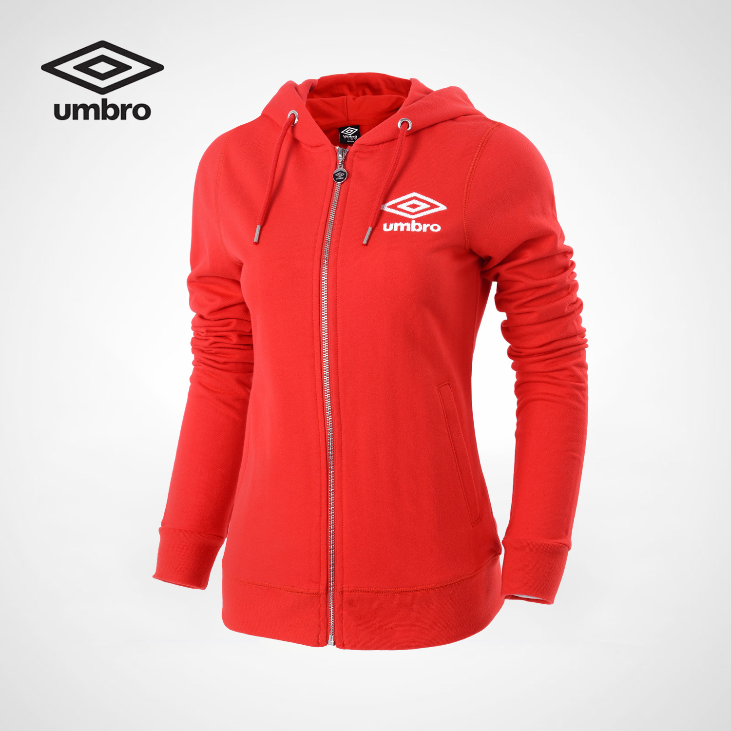 Umbro New 2018 Training Series Women Leisure Sports Coat Sweater Cardigan H Sportswear UCC63226 umbro women sweater cardigan fitness hoodie womens sport sweater black red tracksuit ucb63290