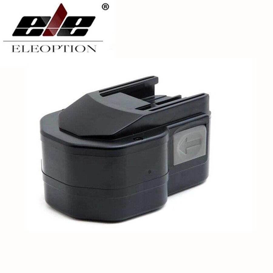 Eleoption 14 4v 3000mah Ni Mh Rechargeable Power Tool