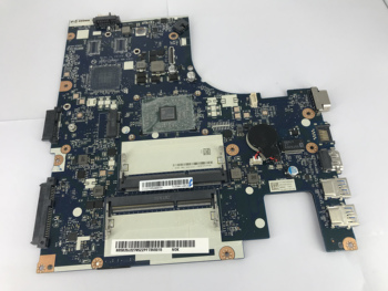G41-35 motherboard NM-A401 For Lenovo G41-35 Laptop motherboard A6-7310 CPU BMWQ3/BMWQ4 NM-A401 Mainboard graphic test