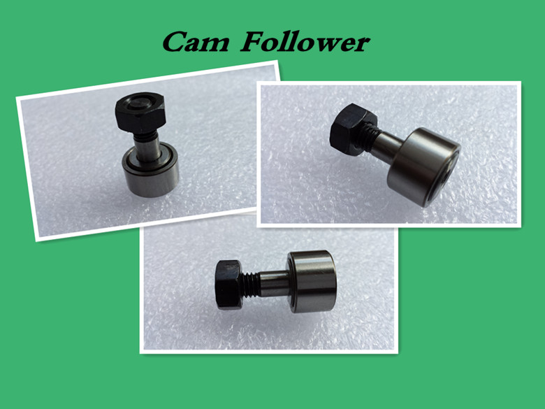 1 PC CF5 KR13 KRV13 Cam Follower Needle Roller Bearing