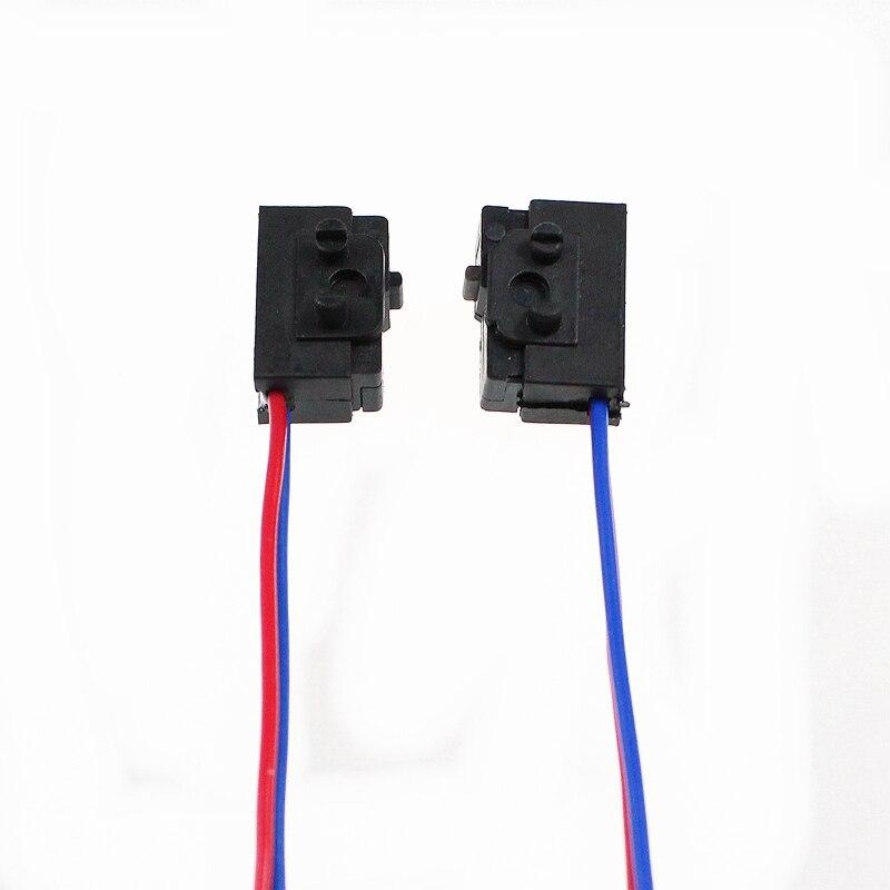 Hetw 2 шт. (левый и правый) двери свет Топ ссылку привод замок двери автомобиля микропереключатель для VW Passt B5 Бора Поло Гольф 4 MK4 Поло