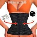 Mulheres Quentes Cintura Tummy Shaper Do Corpo Slimming Belt Cintura Cincher Corset Underbust Controle Trainer Cintura Slimming Belt Shaper S-4XL