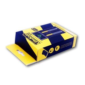 Image 5 - LiitoKala lii S1 lii S2 lii S4 lii S6 lii S8 1..2V 3.7V 18650 18350 26650 10440 14500 16340 NiMH battery smart charger