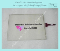 NEW Gt 15 Inch U.S.P.4.484.038 G 34 touch screen touch board touch glass