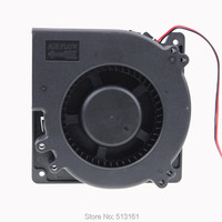 1 Piece Lot 120mm 12cm 120X120X32mm Computer Radial Blower DC Cooling Fan 24V