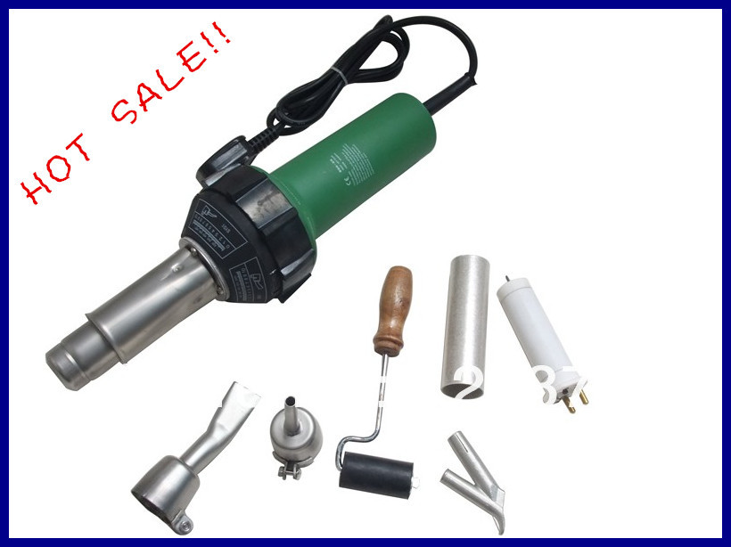 Dhl Fast Shipping 220v 1000w Plastic Welder Hot Air Gun