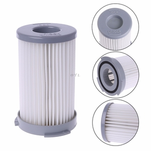 Durable Vacuum Cleaner Accessories Filter For Electrolux ZS203 ZT17635 Z1300-213(China)