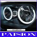 Para Hyundai Getz 02-05 Car CCFL Angel Eyes o Halo Anel Kit farol com 4 pcs ccfl olhos de anjo e 2 pcs ccfl inversores
