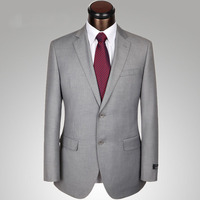 Jacket Pants Thin Men S Suit Business Dressman Man Groom Banquet Dress Marriage Suit Custom