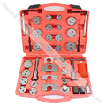 40pcs Brake Tool Kit Universal Brake Piston Caliper Wind Back Kit