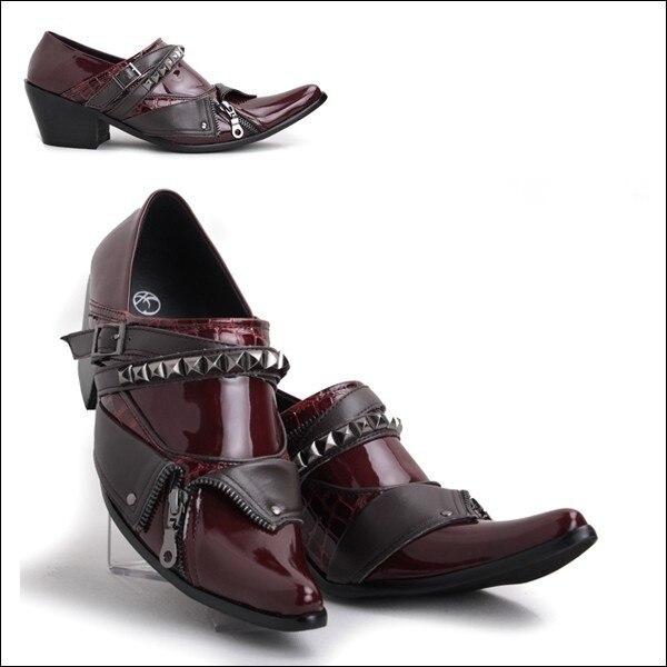 Caractéristiques nouveaux hommes classique en cuir Oxford bottes hommes hommes chaussures habillées italiennes marque hommes chaussures en cuir Zapatos Mujer Oxford