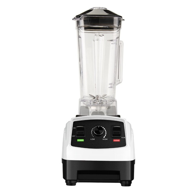 Electric Blender with Plastic Blending Arm