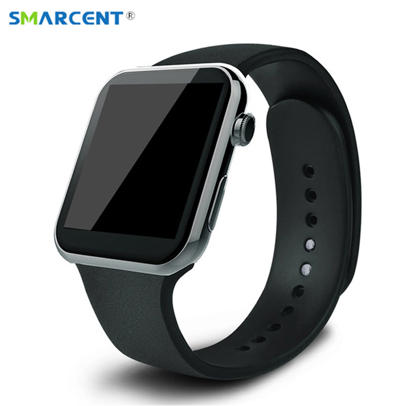 цены  Smartwatch A9 Bluetooth Smart watch for Apple iPhone IOS Android Phone relogio inteligente reloj Smartphone Watch 2017 New