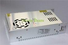 Лучшее качество 5 В 60A 300 Вт Импульсный Источник Питания Адаптер Драйвер для Прокладки СИД AC110V 220 В Вход DC 5 В бесплатная доставка