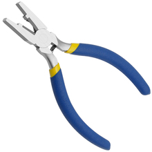CNCOB Terminal crimping pliers, K1, K2, K3, Network cable, Telephone line, Telecom Splices Crimping Tool, 9-26AWG (UR), 33-26AWG