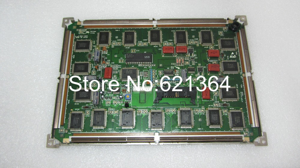 best price and quality  FPF8050HRUC-004   industrial LCD Displaybest price and quality  FPF8050HRUC-004   industrial LCD Display