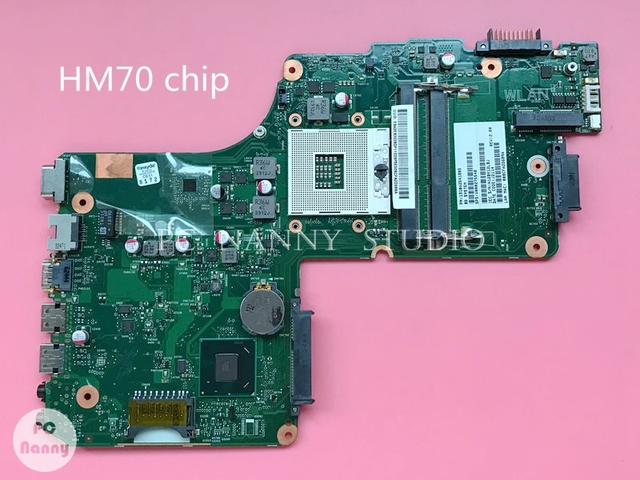 NOKOTION for Toshiba Satellite C855 C855 S5350 Motherboard