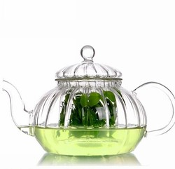 1pc heat resistant transaprent pumpkin shape glass teapot with filter infuser 600ml special sale hot selling.jpg 250x250