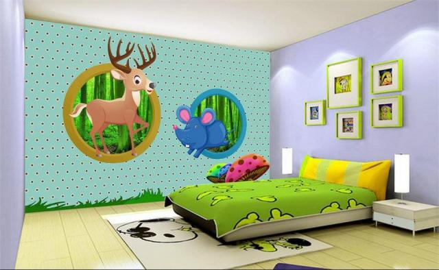 Kids Bedroom Background contemporary kids bedroom background snow kindergarten children