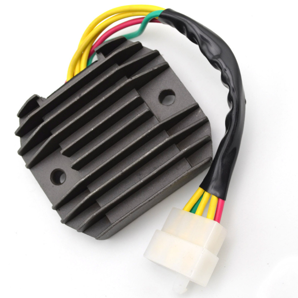 Motorcycle Voltage Regulator Rectifier For YAMAHA FZ1 FZ1000 FAZR YZF R1 FZ6 FZ6R FZR600RR YZF600R YZF-R6 YZF-R6S aftermarket free shipping motorcycle partsbillet oil fluid reservoir cap for yama fzr600 yzf600r fz6 r6 r6s fz1 r1 chromed