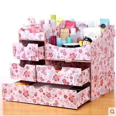 StayGold Ξύλινο κουτί αποθήκευσης - Οργάνωση και αποθήκευση στο σπίτι