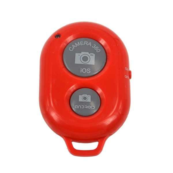 Kebidu Baru WIFI Kamera Nirkabel Bluetooth Remote Shutter Selfie Shutter Self-timer Self Timer untuk iPhone untuk Samsung Android