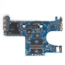 CN 008TM5 008TM5 08TM5 Laptop font b motherboard b font for DELL E6220 DDR3 Integrated 100