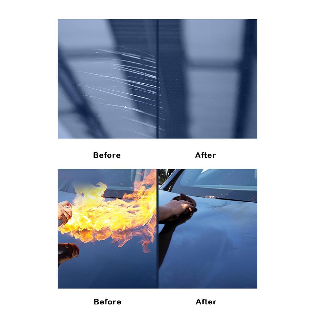 Image 5 - 258 г инструмент для ремонта царапин автомобиля ремонт царапин полировка восковой крем краска средство от царапин инструмент для ремонта авто-in Мастика с блеском для автомобильных красок from Автомобили и мотоциклы on AliExpress - 11.11_Double 11_Singles' Day