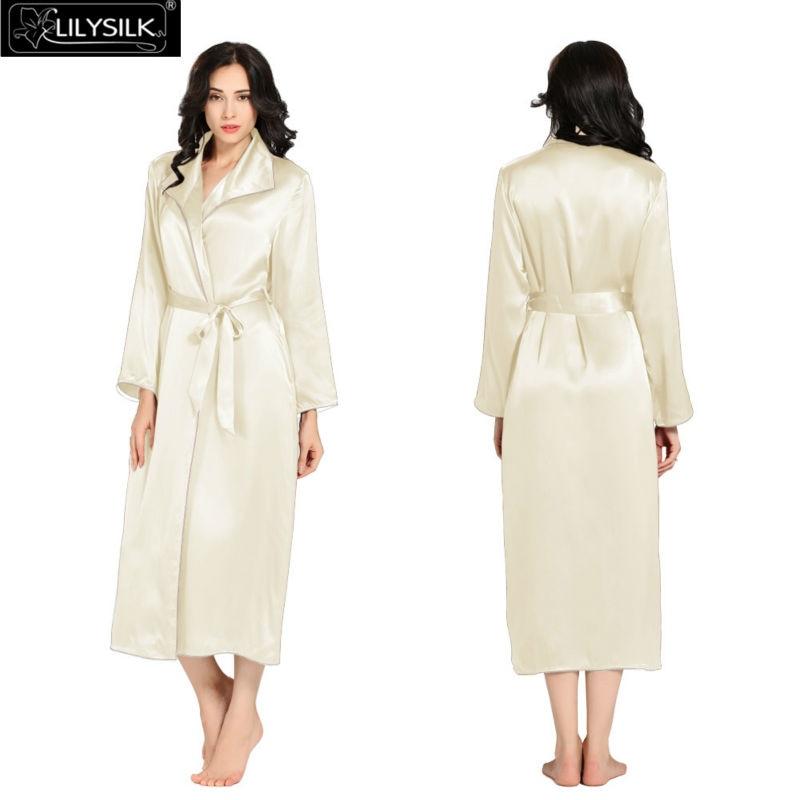 1000-beige-22-momme-luxury-stroll-silk-dressing-gown