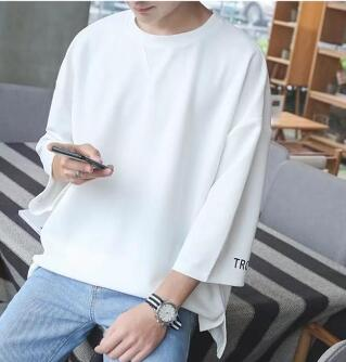 3025G/3026G/3024G Fashion T-shirt Summer Happy Letter Print T Shirt Tops
