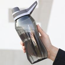 1000ml/1500ml Large Capacity Portable Sports Water Bottles Gym Fitness Sports Shaker Water Drink Bottle Eco-Friendly Waterbottle