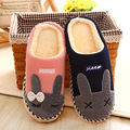 SAGUARO Fashion Children Slippers Home Floor Soft Slippers 2017 Winter Soft Warm Cotton Plush Indoor Boys Girls Slipper Shoes