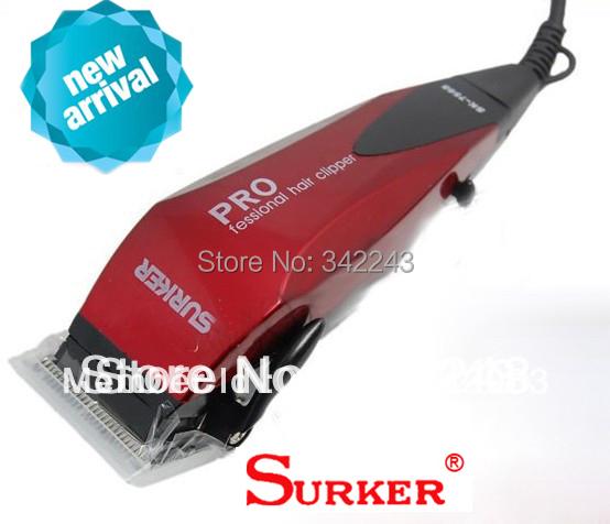 Nuevo 2015 herramientas de Peinado Profesionales de Los Hombres Eléctricos Hair Trimmer Clipper Corte de Pelo Afeitadora Práctico Set