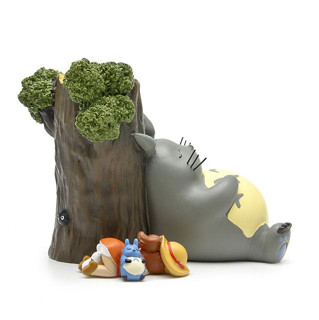 14.5Cm Big Totoro Figure