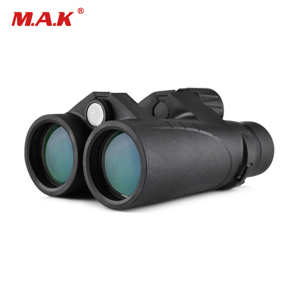New 8X42 Binoculars Telescope HD Handheld Binocular Night Vision Waterproof for Outdoor Hunting Camping цена
