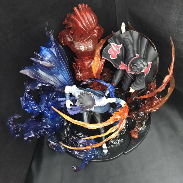 Anime Naruto Decoration PVC Action Figure