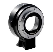 Viltrox EF-EOS M Metal Electronic Auto Focus Lens Adapter For EF EF-S Lens to EF-M for EOS M camera