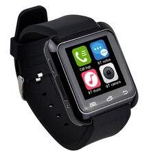 Хорошие продажи smart Носимых устройств Smart Bluetooth наручные часы Шагомер здоровый для iPhone 25 ноября