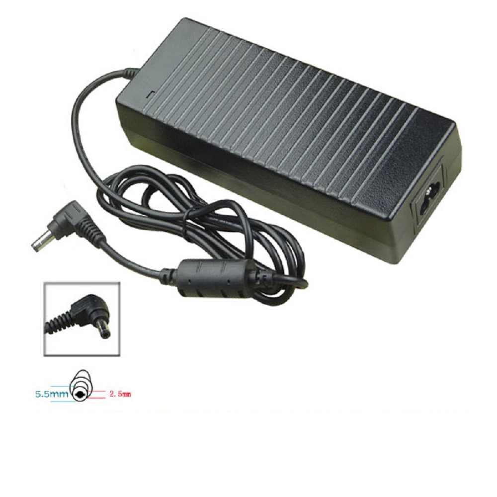 120W 150W180W Notbook alimentation 19.5V 9.23A 5.5*2.5mm adaptateur pour ordinateur portable pour Toshiba Asus FX503VM Serie Gaming Notbook chargeur secteur