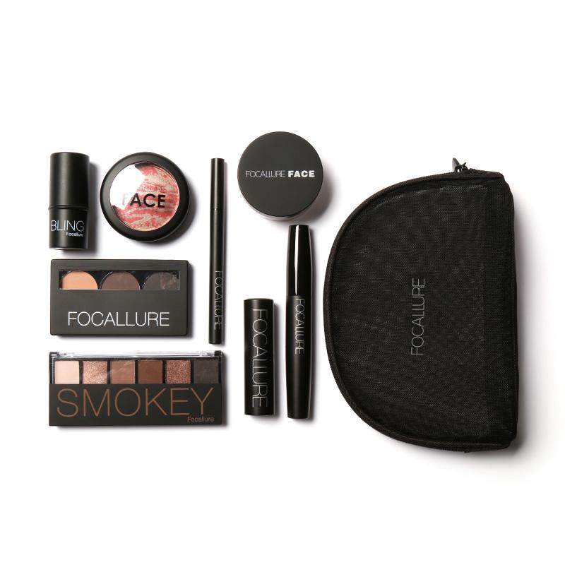 8pcs Makeup Set (5)