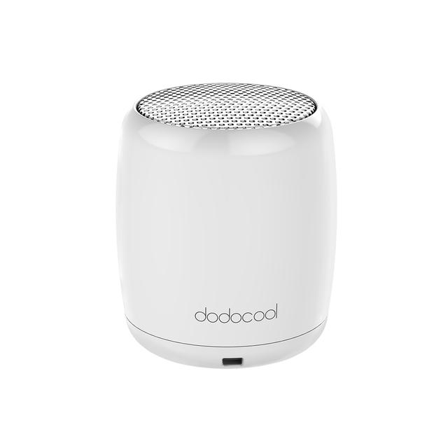 Mini altavoz Bluetooth recargable